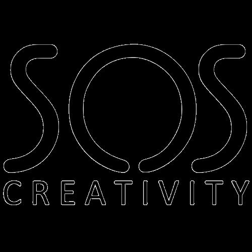 SOS Creativity logo