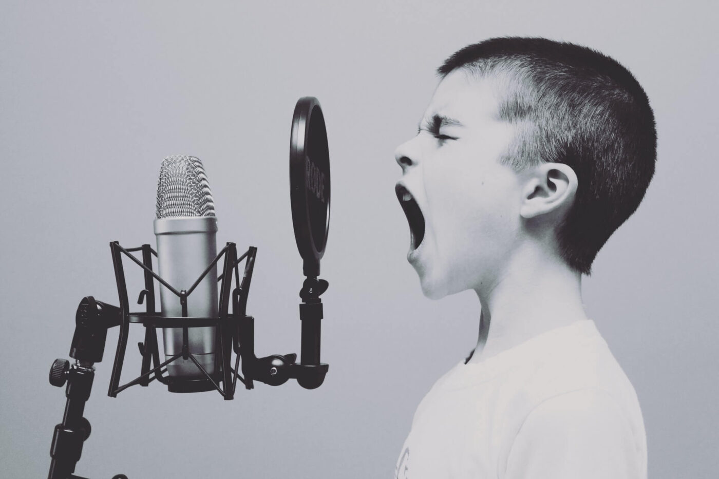 Tone of voice - brand messaging guide