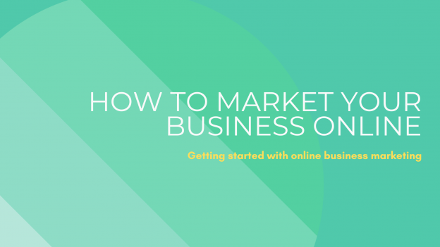 How to market your business online TJ Creative